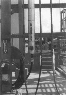 utility station di plant