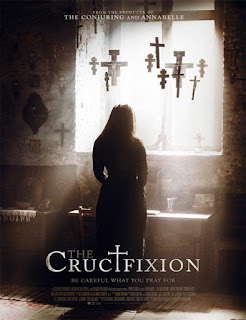 Ver The Crucifixion (2017) Gratis Online