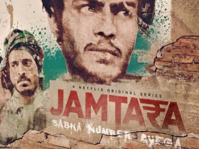 Netflix Web Series List Hindi 2020