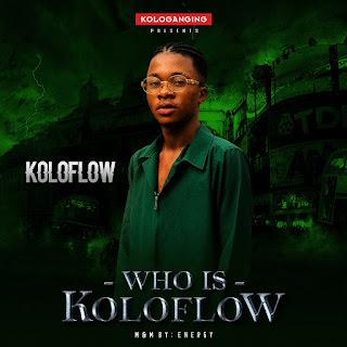 Koloflow – Who is Koloflow