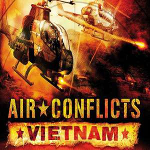 Air Conflicts Vietnam game free download for pc