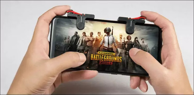 PUBG game banned in Pakistan