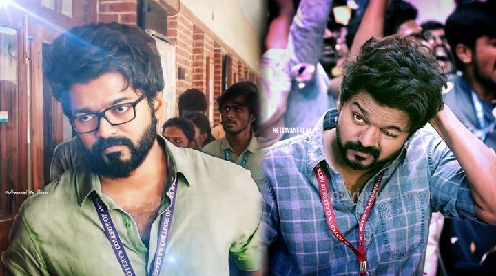 Vijay's 'Master' OTT rights sold