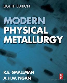 Modern Physical Metallurgy 8th Edition