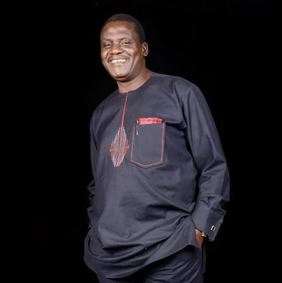 Pastor Hezekiah Olujobi, Convener CJMR