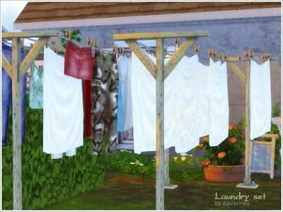 The Sims 4, предметы для The Sims 4, Симс 4, Severinka_, моды для The Sims 4, мебель для The Sims 4, декор для The Sims 4, Severinka_ декор, декор для дома, декор в Sims 4, оформление дома, декор комнат, декор для Sims 4, интерьерный декор, декор для стирки в Sims 4, декор для уборки в Sims 4, оформление двора в Sims 4, бельевые веревки в Sims 4, корыто в Sims 4, стиральный порошок в Sims 4, стиральная доска в Sims 4, деревенский стиль,