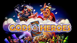 The Best Android Games - Top Best 100 Games For Android , Gods and heroes