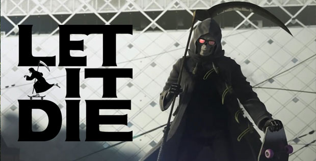 Let It Die Tips and Tricks