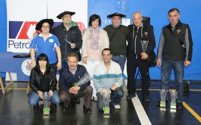 XI Campeonato de Bizkaia de Tiragomas