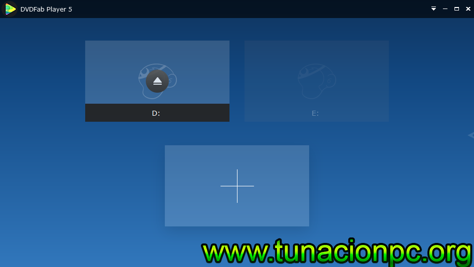 Descargar DVDFab Media Player Pro con Licencia