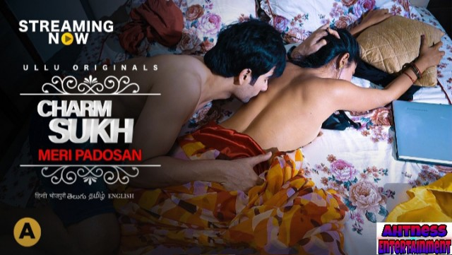 Charm Sukh (2021) - Ullu Original Web series (s01ep24)