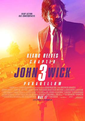 John Wick 3: Parabellum |2019| |DVD| |NTSC| |R4| |Latino|