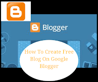 How to Create a Free Blog on Google Blogspot.com/Blogger.com (101)o