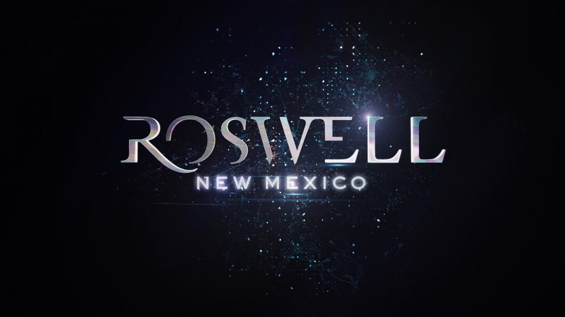 Roswell Nuevo Mexico Temporada 3 (2021) 1080p WEB-DL Latino