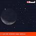 Planet Mars akan Terhalang Bulan Malam Ini, 17 April 2021