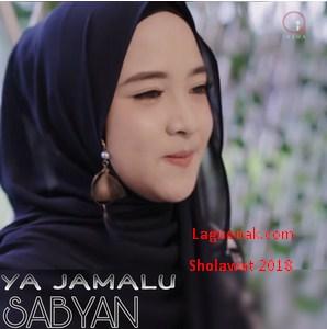 Download Lagu Sholawat Ya Jamalu Versi Nissa Sabyan mp3 Terbaru 2018