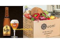 Cucina con Leffe : acquista gratis la tua Box Alimentare su Quomi ( premio certo da 25,80€)