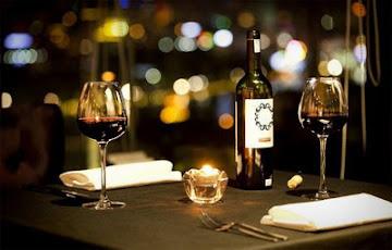 Đêm uống rượu với người tình cũ