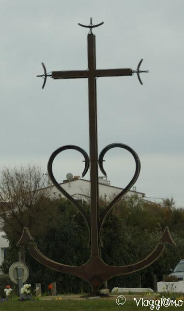 Il simbolo della Camargue