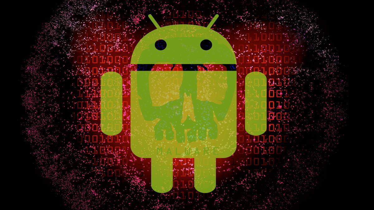 Estas ocho aplicaciones en Android están infectadas de malware