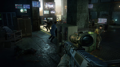 Download Sniper Ghost Warrior 3 PC