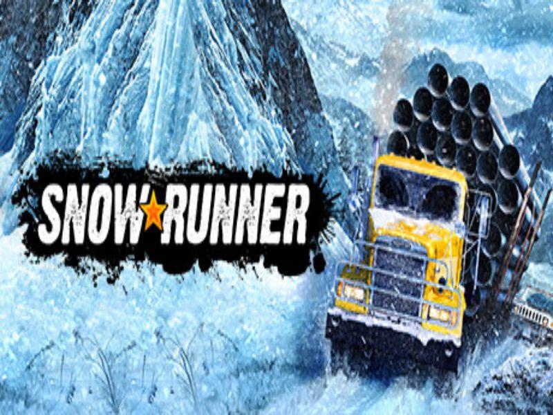Download SnowRunner Game PC Free