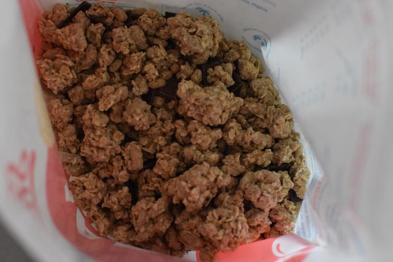 granola So Shape