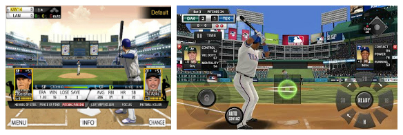 9 Innings 2015 Pro Base Ball For Android