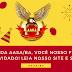 AASA realizará festa em homenagem ao dia dos Agentes de Saúde dia 29/09.