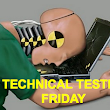 TESTHEAD: TECHNICAL TESTER FRIDAY - Getting UnGraphical with lynx and grep