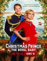 Un príncipe de Navidad: Bebé Real