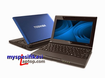 Laptop Tosiba Satellite L510
