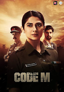 Download Code M (2020) Season 1 Complete Hindi Web Series 480p WEBRip