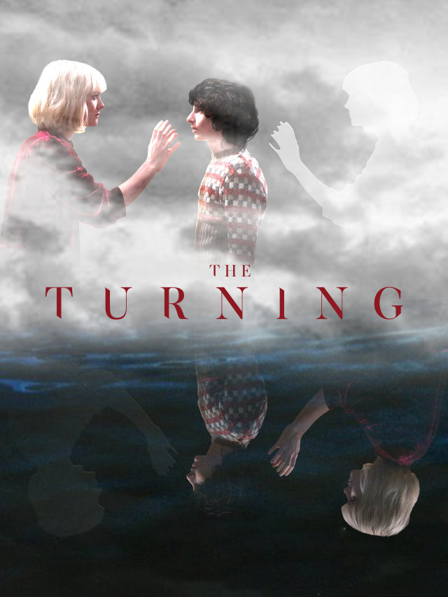 The Turning [2020] [DVDR] [NTSC] [Latino]