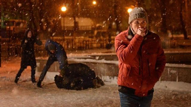 Ο Ηλίθιος του Γιούρι Μπίκοφ στην Κινηματογραφική Λέσχη Αλεξανδρούπολης
