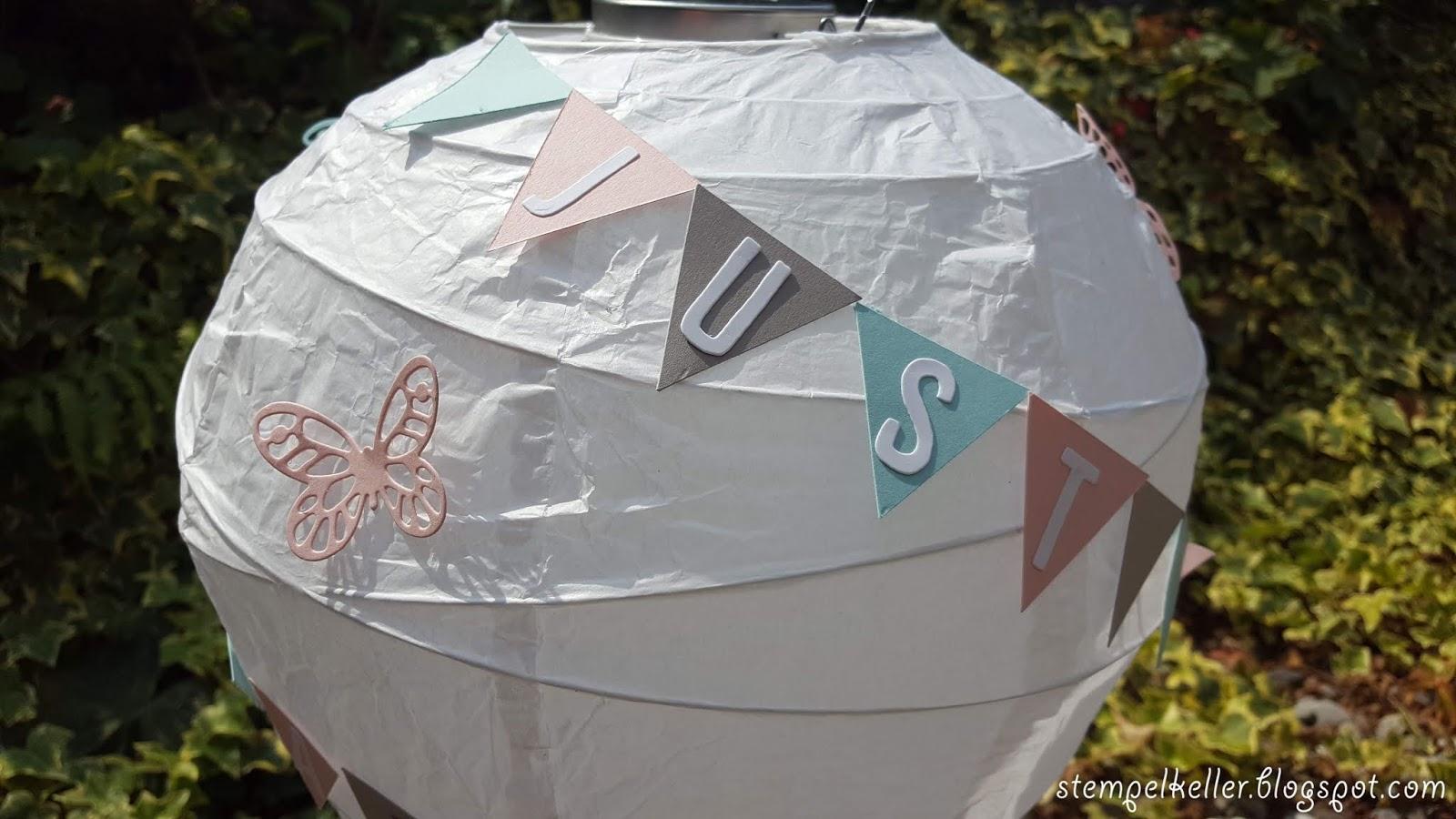 Stempelkeller Heissluftballon Als Hochzeitsgeschenk