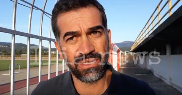 Οι δηλώσεις των προπονητών μετά το παιχνίδι του Ολυμπιακού Ζαχάρως - Παναργειακού (βίντεο)