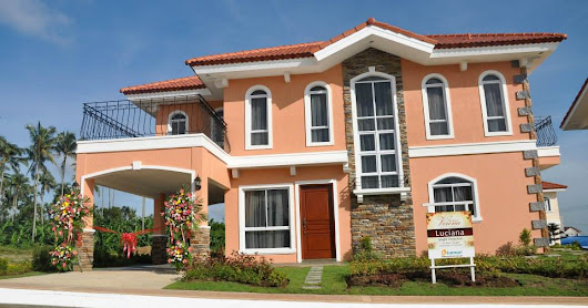 Luciana House and Lot rush rush for sale in Cavite, 292sqm Exclusive community Subdivision