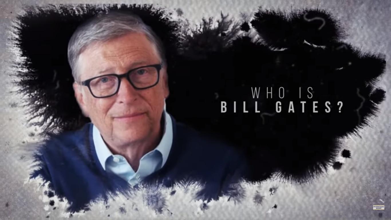 Bill Gates American computer programmer, businessman, and philanthropist