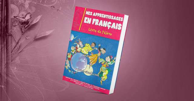 Mes apprentissages de français