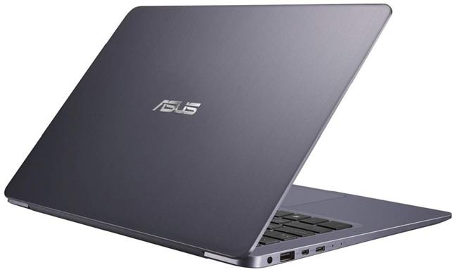 ASUS VivoBook S14 S406UA-BV041T: procesador Core i5 + disco duro SSD de 256 GB