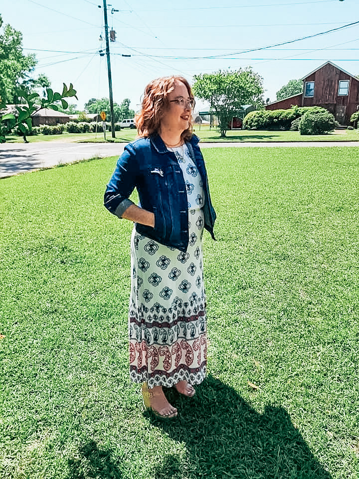 maxi-dress-denim-jacket