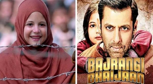 (10) Foto Terkini Harshaali Malhotra, Pelakon Cilik Bajrangi Bhaijaan Yang Cantik!