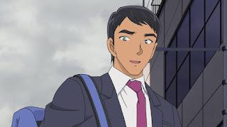 Hellominju.com : 名探偵コナン アニメ 第991話『オートマティック悲劇(後編)』 |  Detective Conan Ep.991 | Hello Anime !