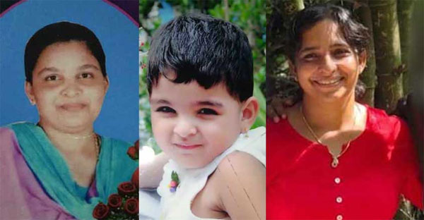 Koodathai murder; death of two year old and her mother feels very painful, Kozhikode, News, Murder, Trending, Arrested, Police, Dead Body, Kerala