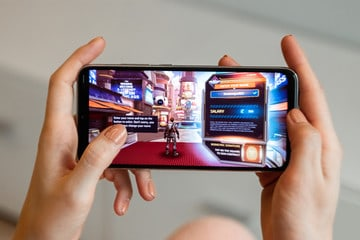 Best Android Games for Offline