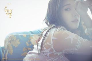 기적 같은 이야기 (Miracle) apink Jeong Eun Ji