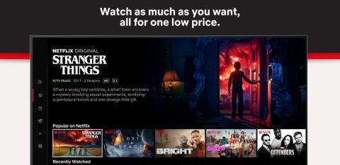 Netflix premium Mod Apk Download page (direct link ) - netflix mod apk xda - تحميل Netflix مهكر مجاناا