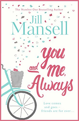 You and Me Always by Jill Mansell