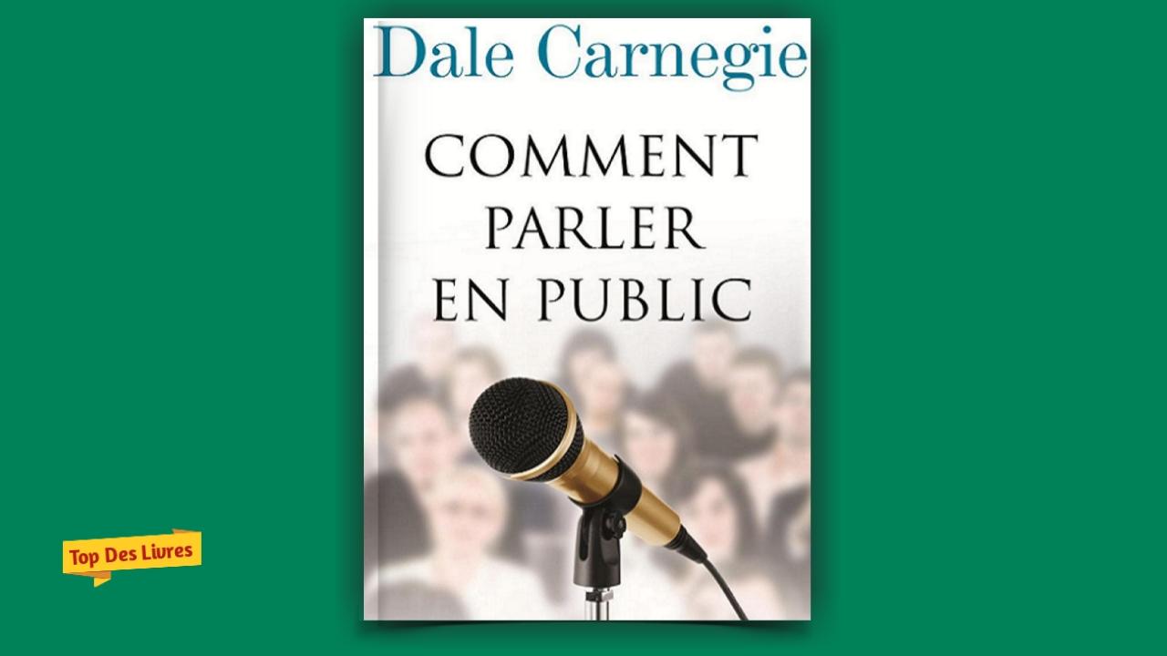 GRATUIT TÉLÉCHARGER PUBLIC PDF DALE CARNEGIE EN COMMENT PARLER